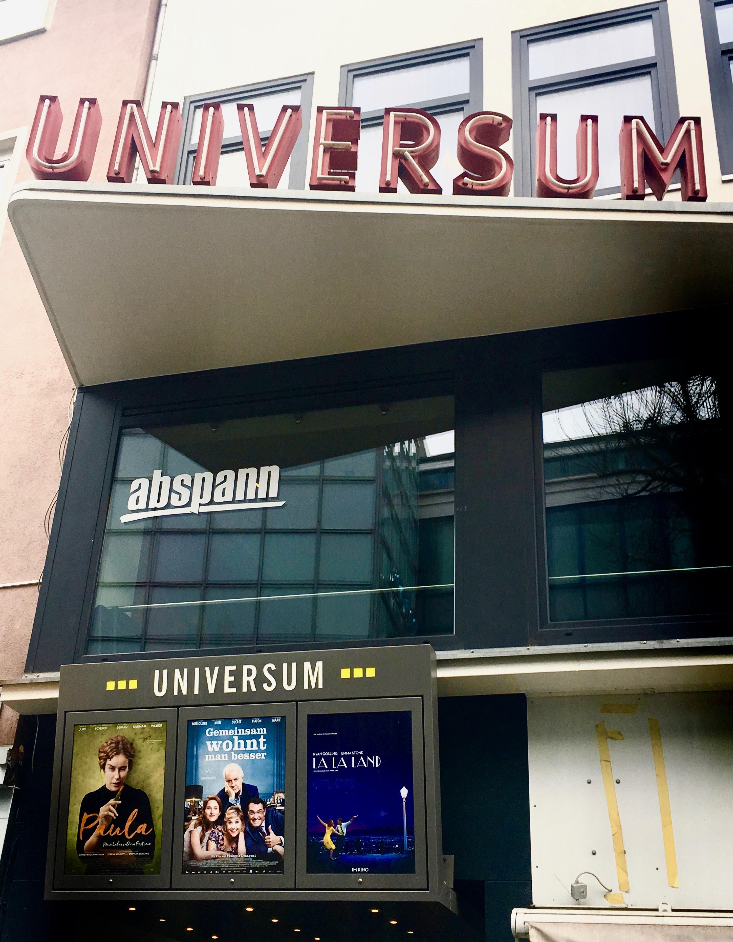kino universum braunschweig
