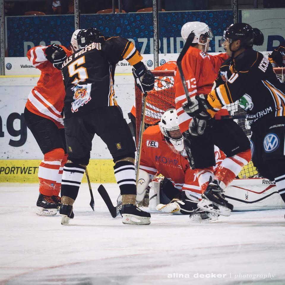 Feuerwehr Eishockey Liga