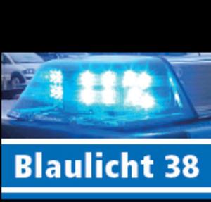 Nach Faustschlag Handy und Jacke geraubt Braunschweiger